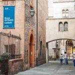 Ingresso - Musei del Duomo di Modena