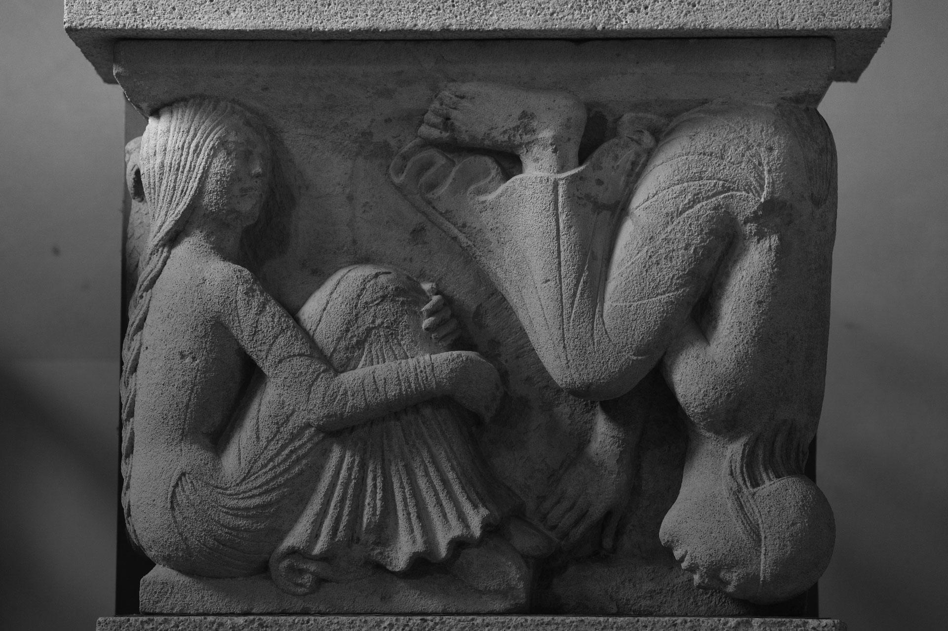 Logo Lapidario - Musei del Duomo di Modena